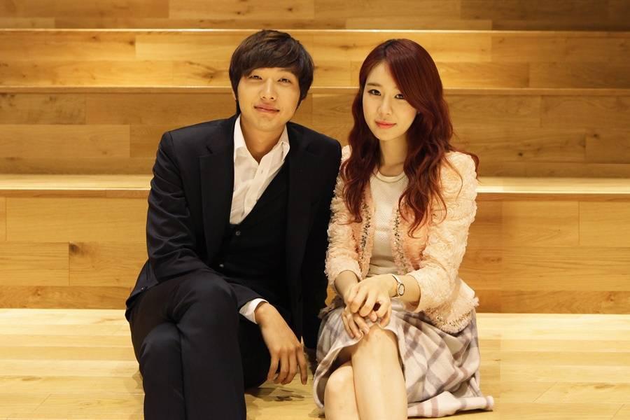 Yoo In Na, Ji Hyun Woo