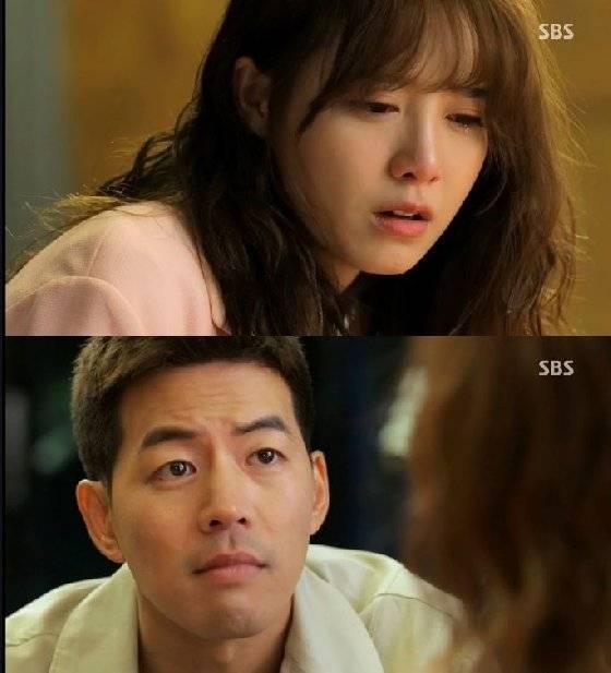 goo hye sun boyfriend