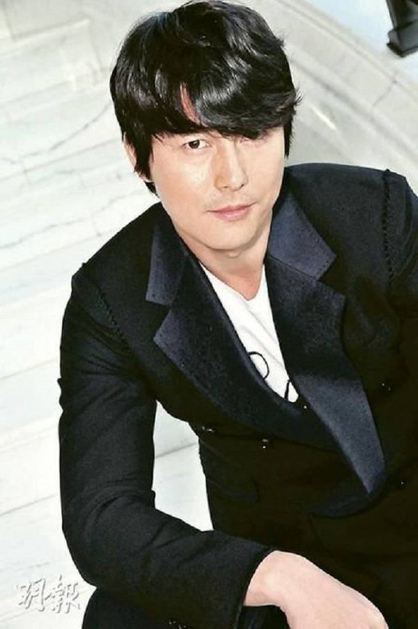 woosung dating Latest news about choi ji woo shows that the actress may be dating like for likes co-star kim joo hyuk read more details here.
