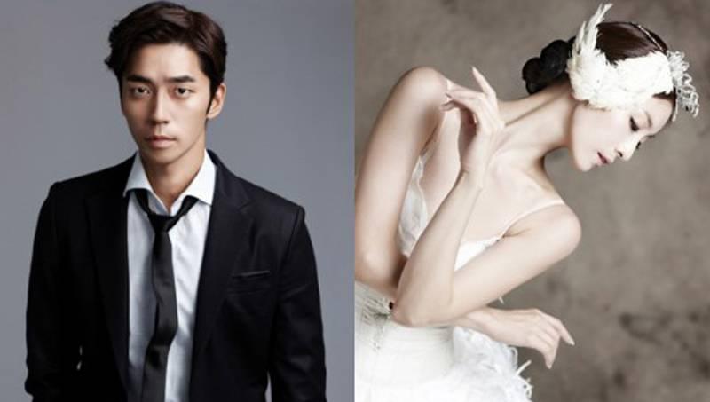 kim shin young sung rok dating