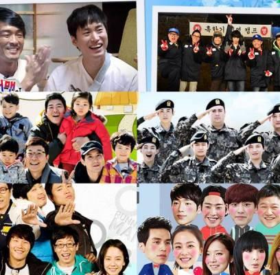 2NE1,Park-Bom,After-School,Nana,EXO,EXO-K,EXO-M,Chanyeol,Super-Junior,ZEA,Hyungsik,Kim-Jong-Kook,HaHa,KWill,Lee-Kwang-Soo,tablo,Song-Ji-Hyo,Yoo-Jae-Suk,Gary,super-junior-m,henry,kim-soo-ro,yoon-hoo,ji-suk-jin,sam-hammington,defconn,chun-jung-myung,jo-se-ho