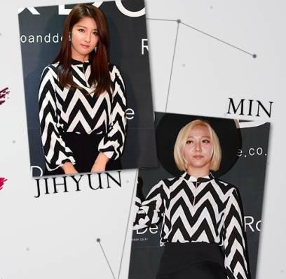 4minute,Jihyun,miss-A,Min
