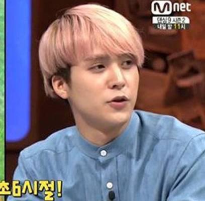 B2ST,Dongwoon,yoo-se-yoon