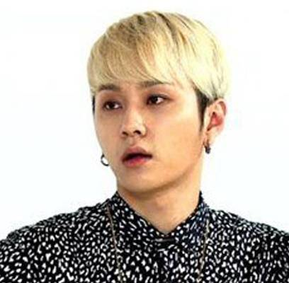 B2ST,Junhyung