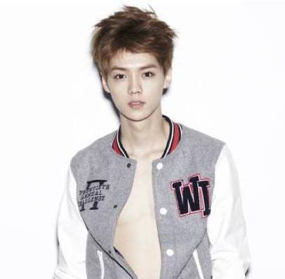 EXO,Luhan