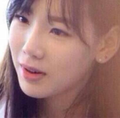 EXO,Baekhyun,Girls-Generation,Taeyeon