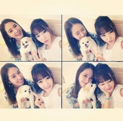 Girls-Generation,Yuri,Tiffany,Hyoyeon