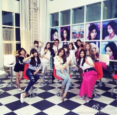 Victoria,Girls-Generation,Super-Junior,Kangin,zhoumi,jo-hye-ryun,jun-hyun-moo