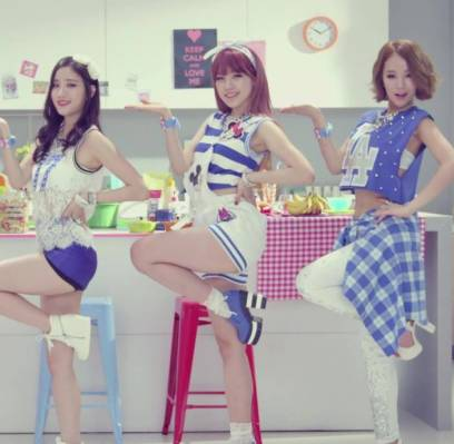 2AM,Jinwoon,TAHITI,Jungbin,jerry