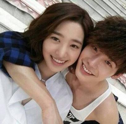 jin se yeon and lee jong suk dating