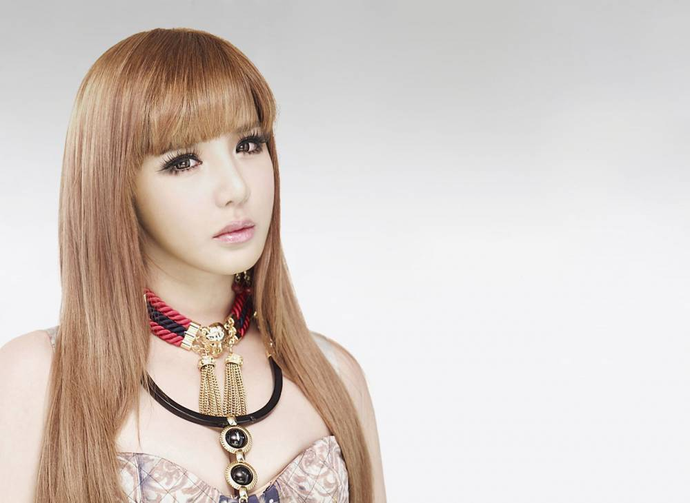 Park bom and top dating allkpop news