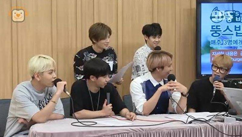 B2ST explain why they don't watch each other's dramas