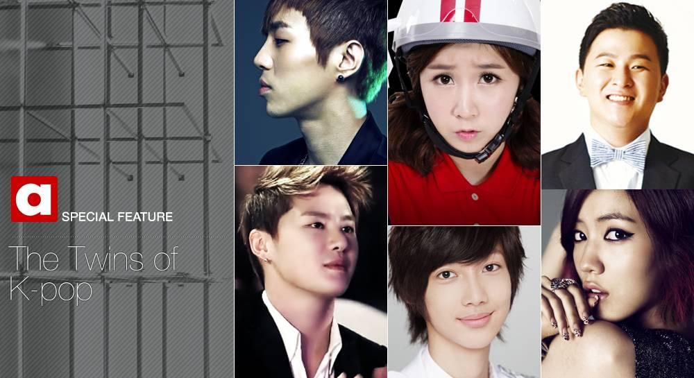ChoA, Boyfriend, Youngmin, Kwangmin, JYJ, Junsu (XIA), Crayon Pop, Way, Huh Gak, 5dolls (F-ve Dolls), Hyoyoung, Hwayoung, TASTY, Soryong, Daeryong, Huh Gong