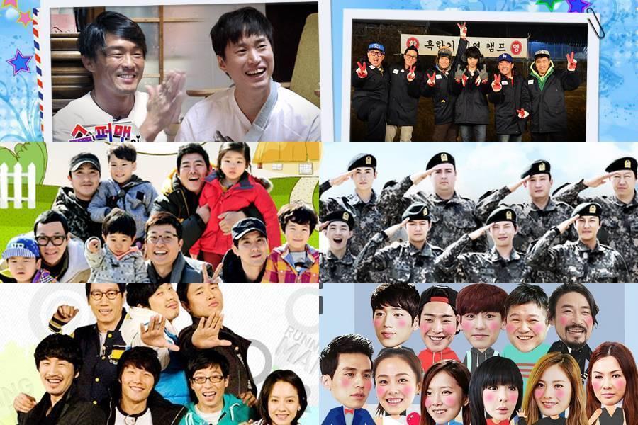 Park-Bom,Nana,Chanyeol,Kim-Jong-Kook,HaHa,KWill,Lee-Kwang-Soo,tablo,Song-Ji-Hyo,Yoo-Jae-Suk,Gary,kim-jong-min,henry,cha-tae-hyun,yoon-min-soo,yoon-hoo,ji-suk-jin,sam-hammington,lee-hwi-jae,choo-sung-hoon,defconn,kim-joo-hyuk,kim-jun-ho,jo-se-ho