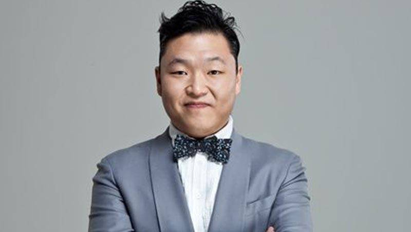 Psy Reveals He Will Be Rapping In New Hip Hop Style Track