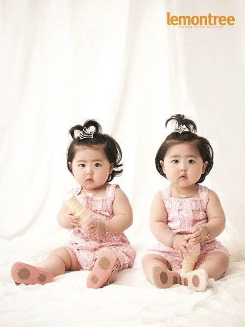 Shoo And Ahn Jung Hwan S Family Raise Awareness For