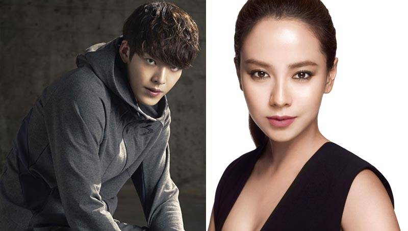 Song Ji Hyo and Kim Woo Bin chosen as the celebrities who ...