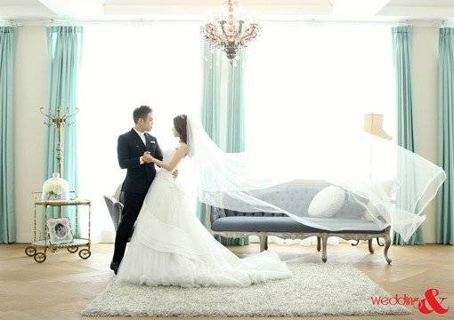Tablo Wedding