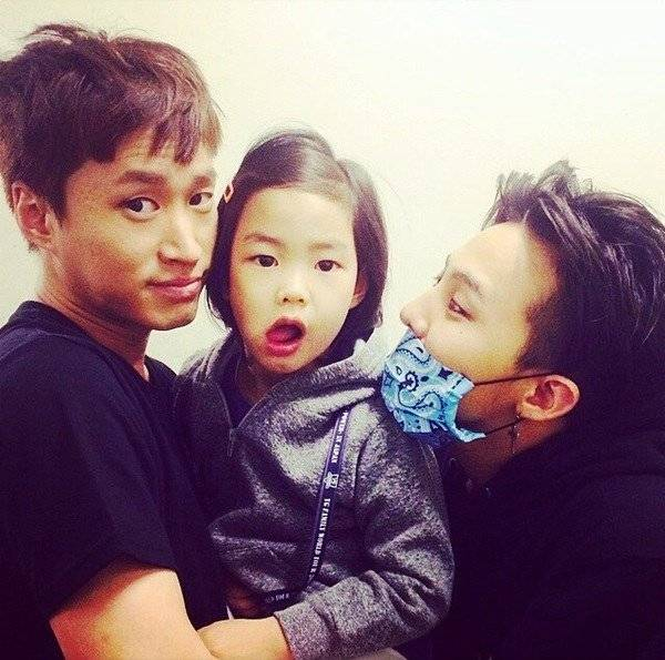 Tablo reveals his paternal thoughts for Haru and her ...