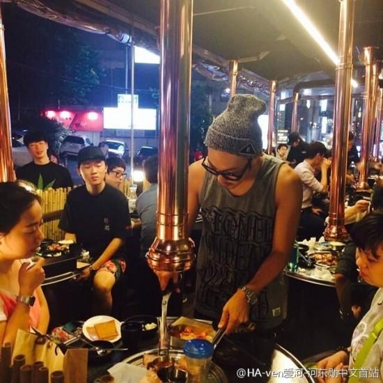 seoul food 10 celebrity restaurants part 1 allkpopcom