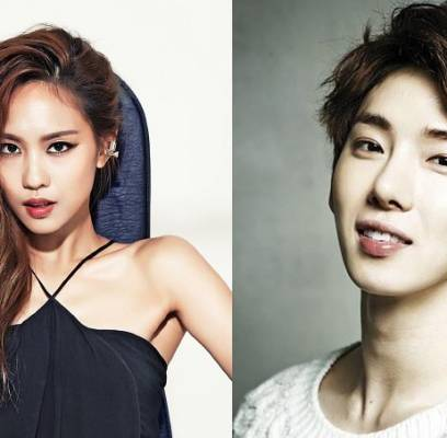 2AM,Jo-Kwon,miss-A,Fei