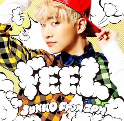 2PM,Junho,Big-Bang