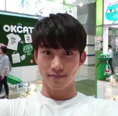 2PM,Taecyeon