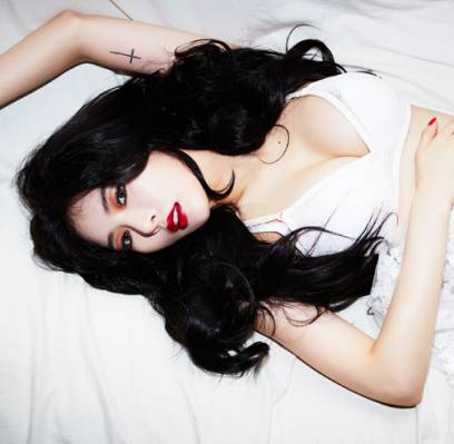 4minute,HyunA