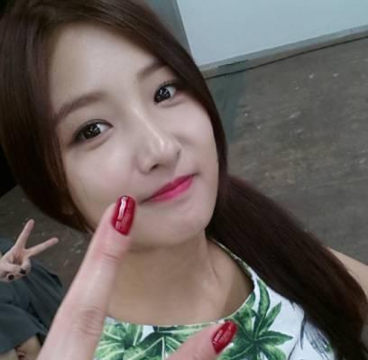 4minute,Jihyun,HyunA