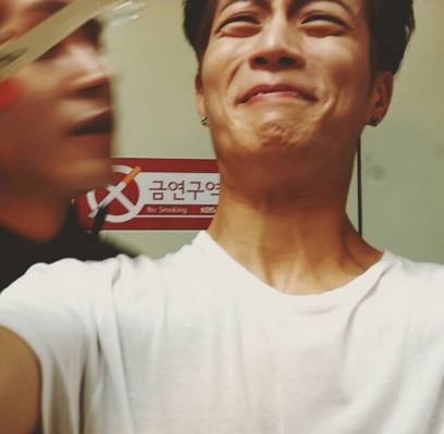B2ST,Doojoon,Junhyung,Dongwoon