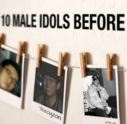 Changmin,Taecyeon,Sandeul,Doojoon,TOP,Xiumin,Junsu,Onew,Kyuhyun,N