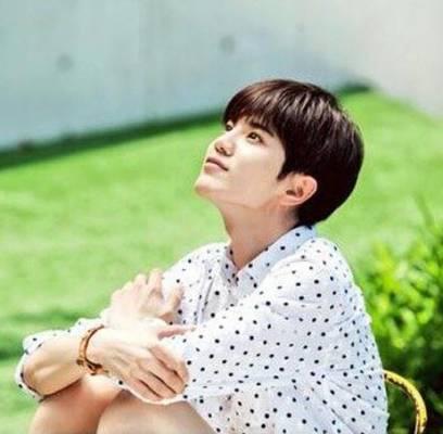INFINITE,Sungjong