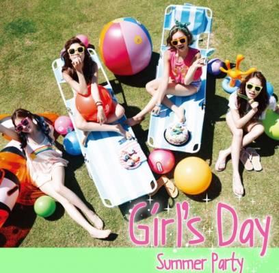 Girls-Day