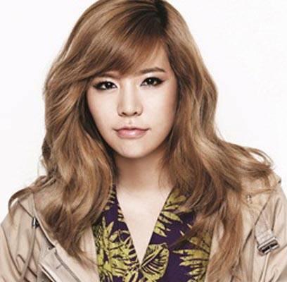 Girls-Generation,Sunny