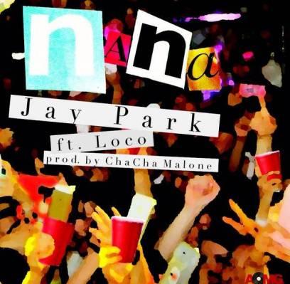 Jay-Park,loco