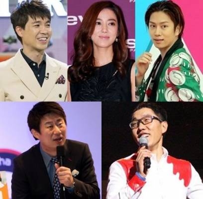Super-Junior,Heechul,nam-hee-suk,lee-so-yeon