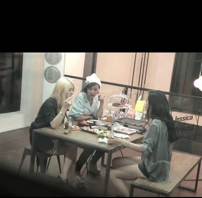 fx,Victoria,Krystal,Luna,Jessica