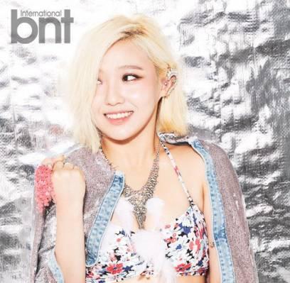 miss-A,Min