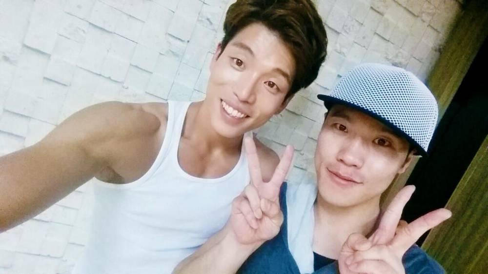 Lee Hyun Homme