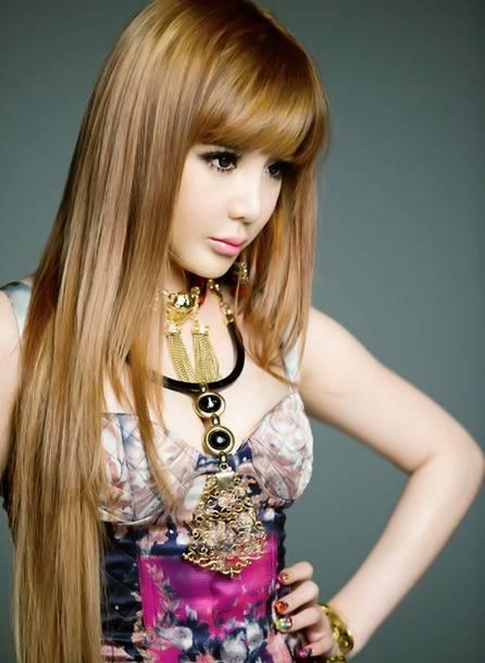 2NE1, Park Bom