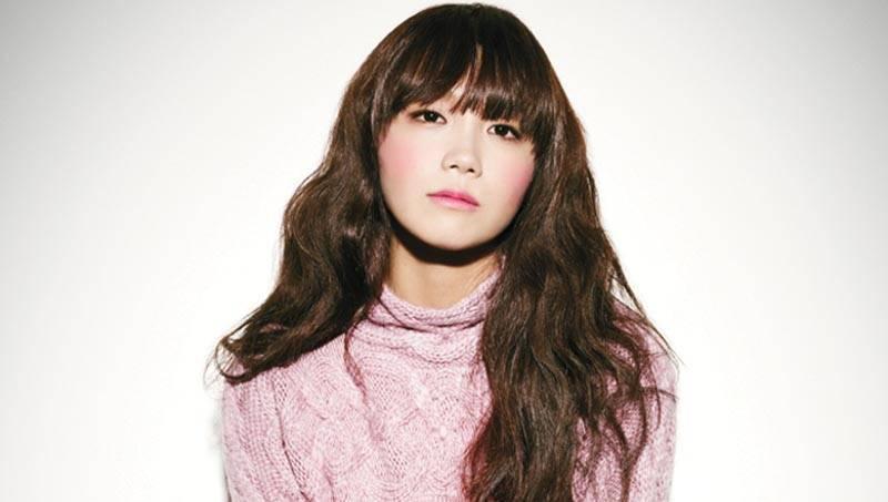 A Pink, Eunji, Eunji