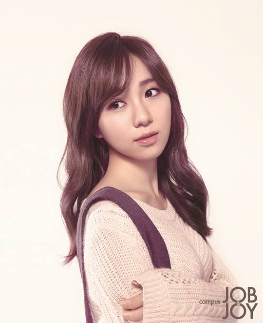 AOA's Mina in talks for a role in 'Modern Farmer' | allkpop.com