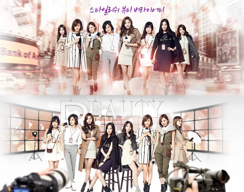 After School to share their beauty secrets through a special ...