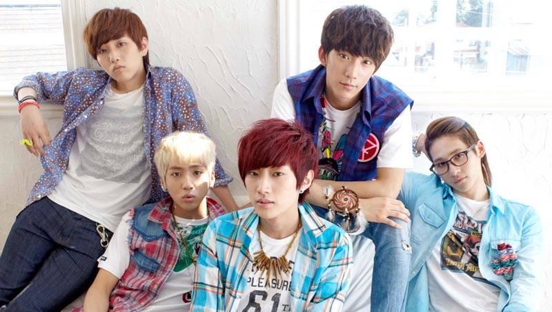 b1a4 jinyoung dating website