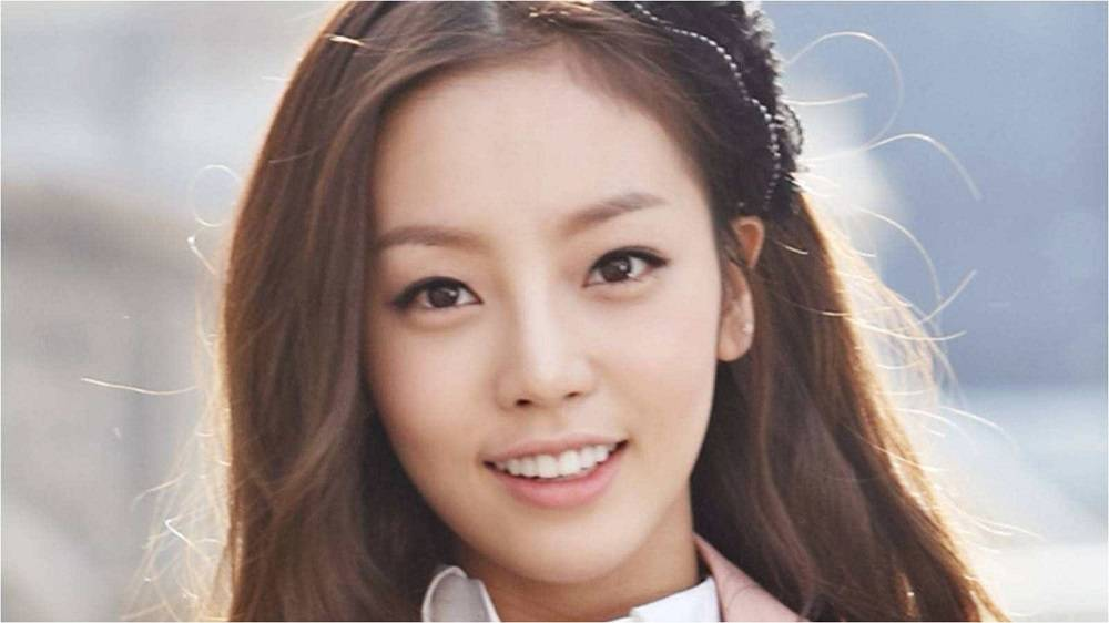 KARA's Hara leaves a positive message on Instagram ...