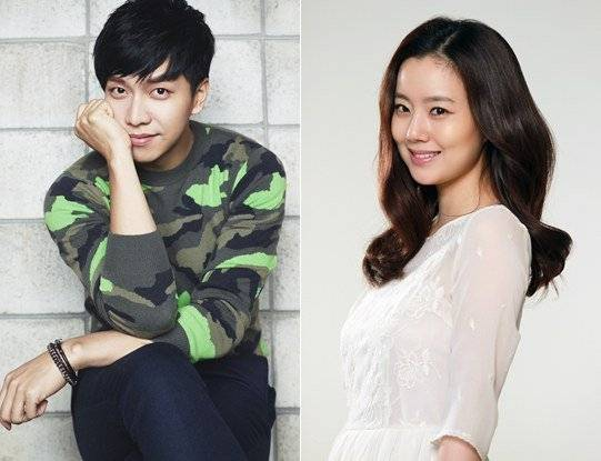 Lee seung gi moon chae won dating. why everygirl requires a online dating badge.