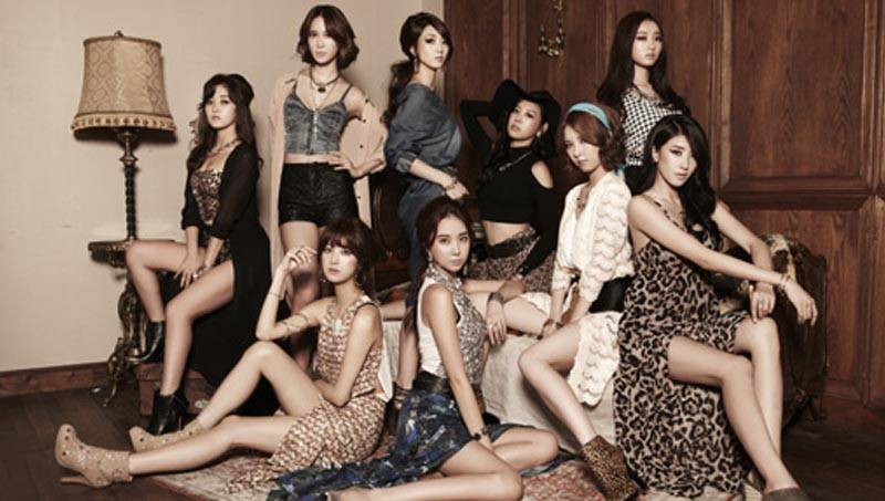 Nine-Muses
