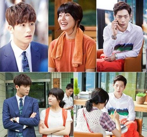 hyungsik and nam ji hyun dating Tổng hợp video clip hay interview with park hyungsik and nam jihyeon park hyung sik on dating who is the best on screen chemistry with nam ji hyun.