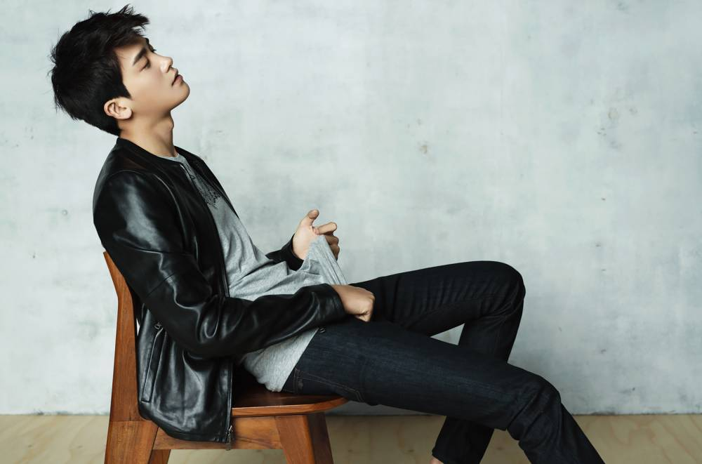 ZE:A, Hyungsik