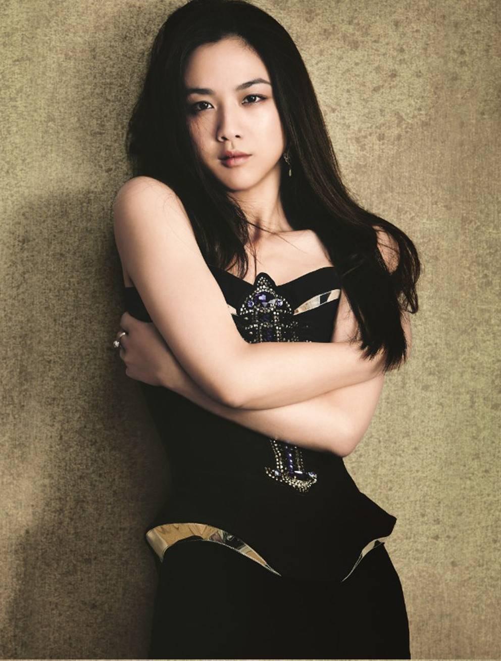 wei tang actress
